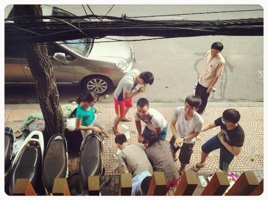 Xin chao!ベトナムライフスタイル(パート2)