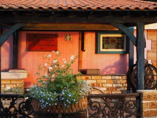 守谷にあるカフェレストラン「さくら坂 VIVACE」