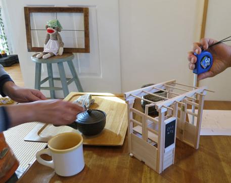 わたしたちの小屋ものがたり[小屋女子計画編]②オンナ手ひとつで組み立てられる小屋