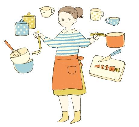【妄想てづくり暮らし】毎日立ちたい憧れのキッチン