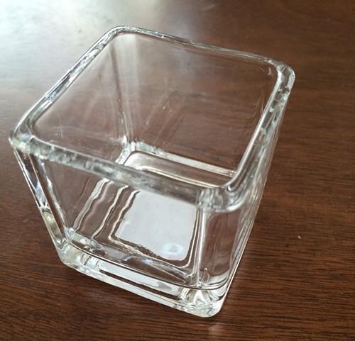 冬のおうちにあたたかみをプラス。オリジナルキャンドルグラスをつくろう。