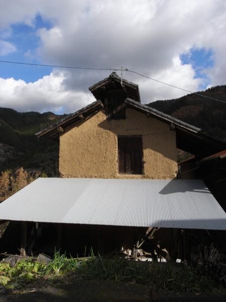 街なかの小屋たち⑥ベーハ小屋の特徴