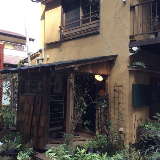『Today's yoriko-style』素敵な時間 ONIWA cafe
