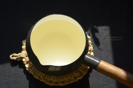 水曜日の手作りスープvol.14 ふわふわ卵の鰹だしスープ