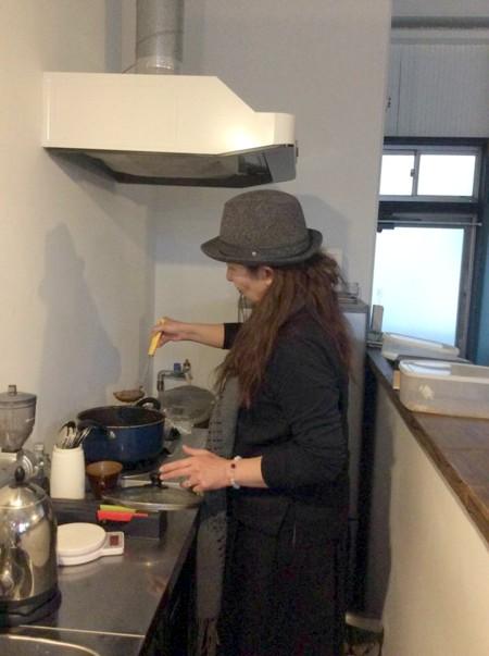 kupucafe1番人気エビカレーのレシピ教えちゃいますー!