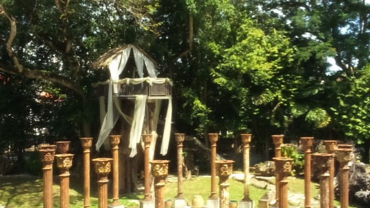 Tree House で癒しのひと時~コロニアル・ペナン・ミュージアム in マレーシア~