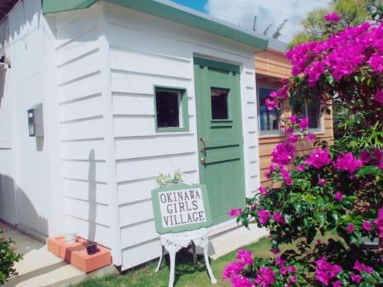 子育て中のママさんでつくる!沖縄の自然でつながる。ママの一歩を応援するコミュニティカフェ「はたけかふぇ。」オープンに向けての、DIY奮闘記!看板編