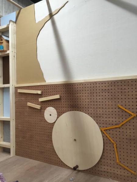ドイト ウィズ リ・ホームにかわいい Kids space が誕生!