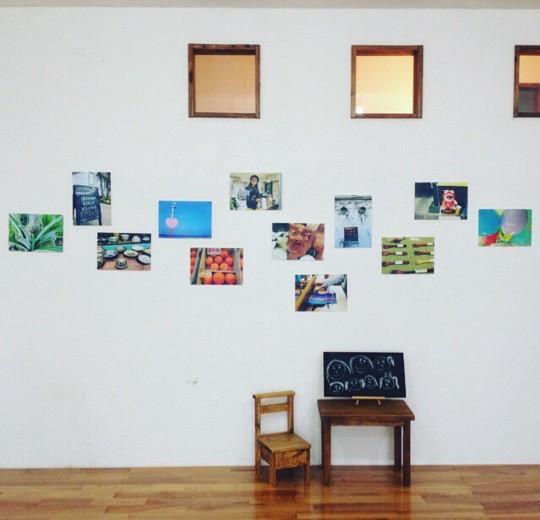 ファインダーを通してこどもたちの世界観を知る。こどもフォトグラファーの写真展を開催。