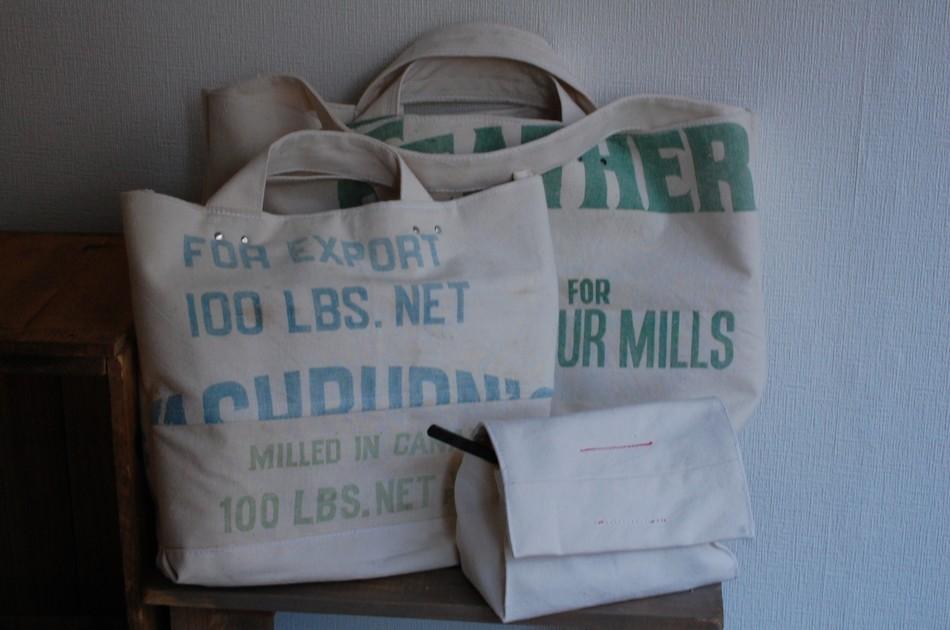 作業台便り:こんなものを作った!自分用バッグ 4 工具をはこぶバッグ