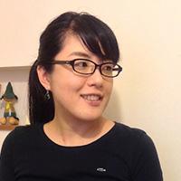 金井 友子