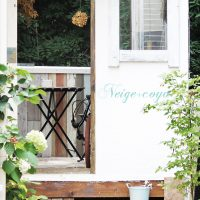 「ありものDIYで小屋づくり」〜布小物作家Neige+さんの1dayshopと小屋をたずねて〜(後編-小屋編)